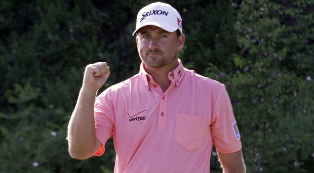 Defending champ Graeme McDowell has already committed to the Volvo World Match Play.