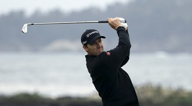 Jimmy Walker took a look at his stats and climbed his way to three PGA Tour wins in eight starts, including the 2014 AT&T Pebble Beach National Pro-Am.