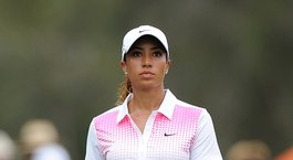 Cheyenne Woods gains spot in LPGA t