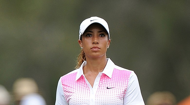 Cheyenne Woods' win at the 2014 Australian Ladies Masters will likely affect LPGA sponsor exemptions this season.