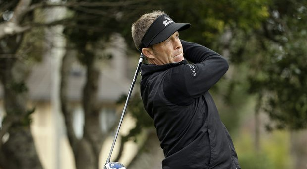 "The most recent of PGA Tour veteran Stuart Appleby's nine wins came in 2010, but he insists he has the desire to continue to work hard: ""It's just there, within arm's reach."" Appleby finished T-35 at last week's 2014 AT&T Pebble Beach National Pro-Am."