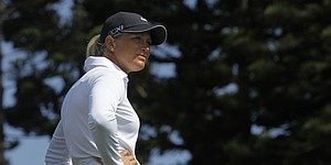 LPGA notes: Pettersen debuts; Webb rushes; more
