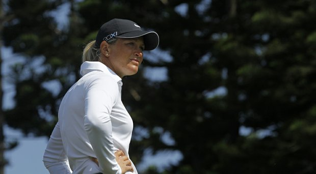 Suzann Pettersen is set to make her LPGA debut for the 2014 season.