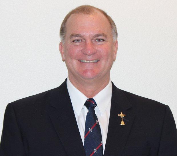 Bill Hogan of the Wide World of Golf.