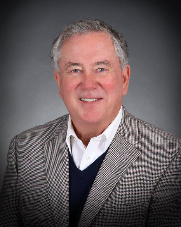 Jim Ward of Premier Golf.