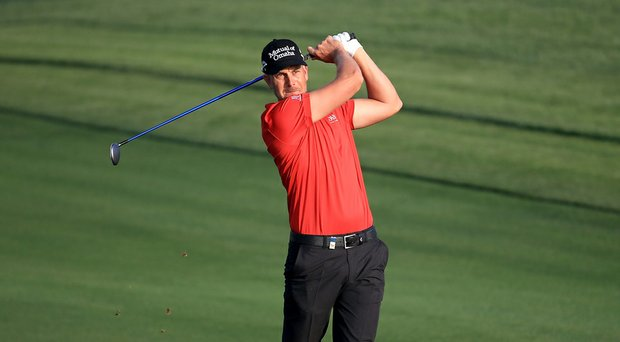 Henrik Stenson is projected to be the top seed for next week's WGC-Accenture Match Play.