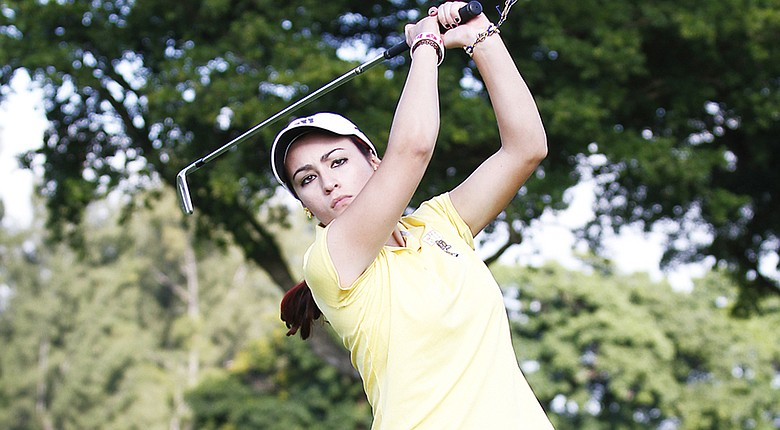 Shelby Coyle and FIU are among the field at the JU Amelia Island Collegiate.