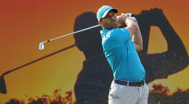 Sergio Garcia is one of a handful of favorites this week at the WGC-Accenture Match Play Championship.