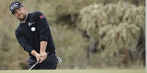 Moore def. Luiten 1 up in WGC Match Play