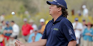 Dufner def. Stallings in 19 holes at WGC Match Play