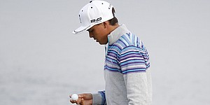 Fowler def. Poulter 2 & 1 in WGC Match Play