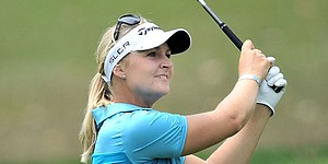 5 Things: Nordqvist leads; Wie goes long; more