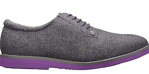 G/Fore introduces golf shoes called The Gallivanter