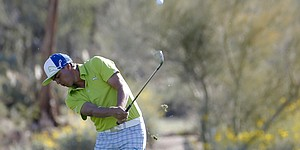 Match Play: Saturday storylines from Dove Mountain