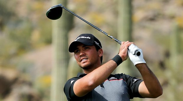 Jason Day won the 2014 WGC-Accenture Match Play at Dove Mountain in Marana, Ariz.