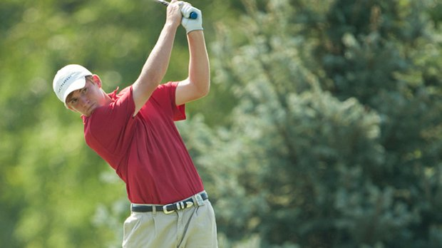 Alabama freshman Robby Shelton lead the Crimson Tide to its 11th straight victory at the Puerto Rico Classic.