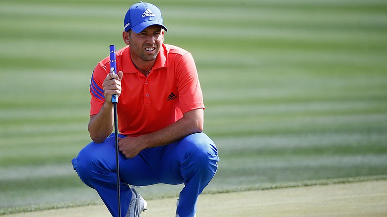 Sergio Garcia said he would have given Rickie Fowler that same putt in the Ryder Cup if the situation presented itself.