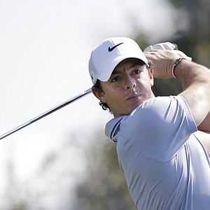 Rory McIlroy during pro-am day at the PGA Tour's 2014 Honda Classic at PGA National in Palm Beach Gardens, Fla.