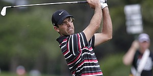 Schwartzel parts ways with ISM, Chandler