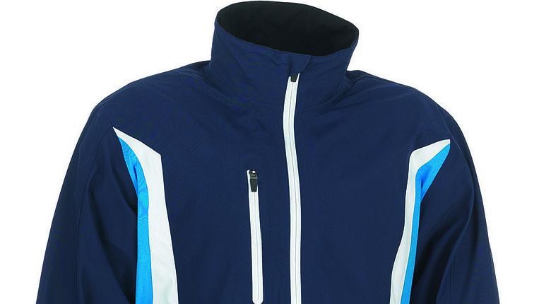 Galvin Green's Aron jacket