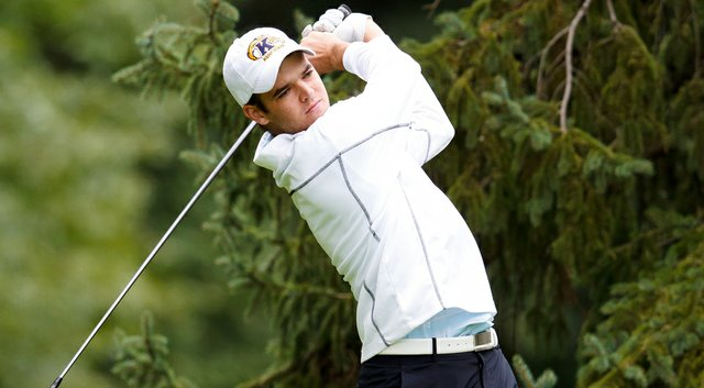 Corey Conners and Kent State will start the spring season at the Davidson College Invitational.