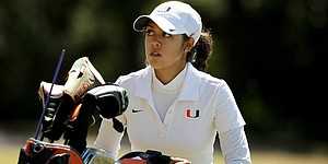 Miami hosts Hurricane Invitational in Florida