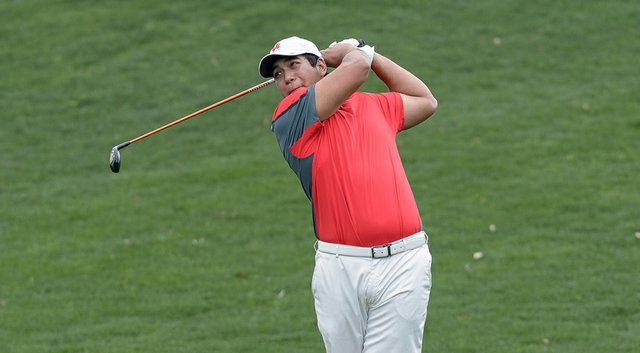 Houston's Robledo Roman won the individual title while leading the Cougars to victory at the SMU Querencia Cabo Collegiate.