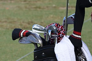 Adam Scott is using a Titleist 680 irons at Trump National Doral.