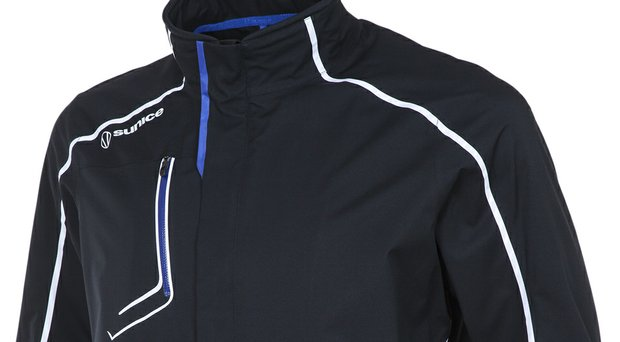 Sunice's Hurricane Collection Ultimate V6 jacket