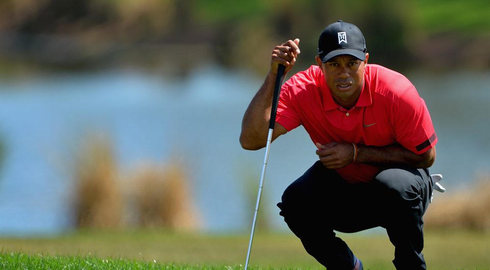 tiger woods to play wgc-cadillac championship