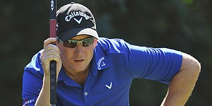 Garth Mulroy, 2 others share lead at Chile Classic
