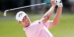 5 Things: English takes clubhouse lead at Doral
