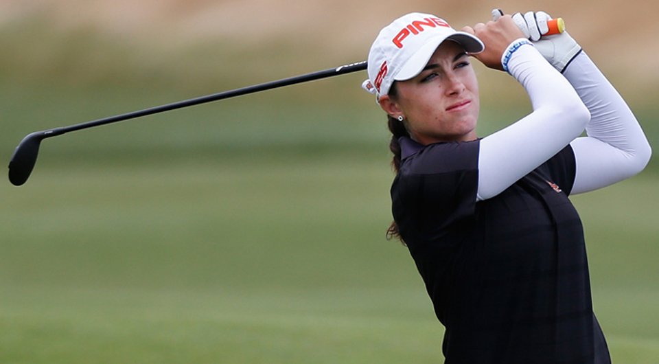 Casie Cathrea won the San Francisco City Women's Championship for the second straight year more than one month after leaving Oklahoma State.