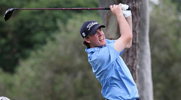 Matt Gilchrest will compete for Auburn at the Tiger Invitational Monday and Tuesday.