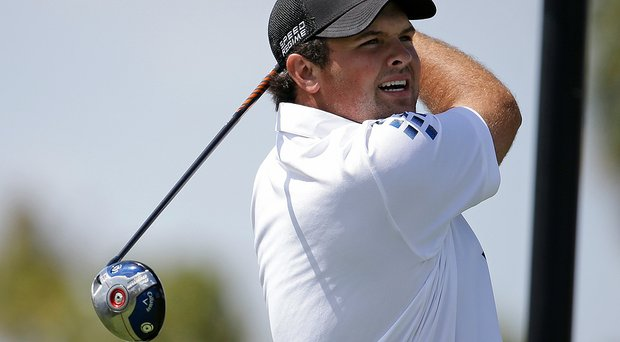 Patrick Reed used Callaway gear in winning the WGC-Cadillac Championship on Sunday at Doral.