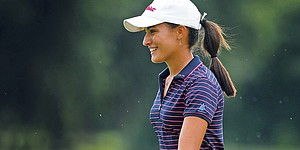 Morales earns exemption for Symetra Tour�s IOA