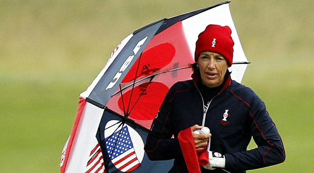 Juli Inkster will captain the U.S. Solheim Cup team in 2015, leaning on her experience as player and assistant captain three years ago.