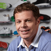 Masun Denison, Director, Global Product marketing, Footwear at Adidas Golf