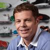 Masun Denison, Director, Global Product marketing, Footwear at Adidas Golf