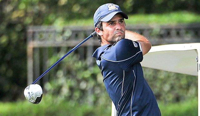 College Men's Golf, Men's Midweek Report: Cal, Stalter ...