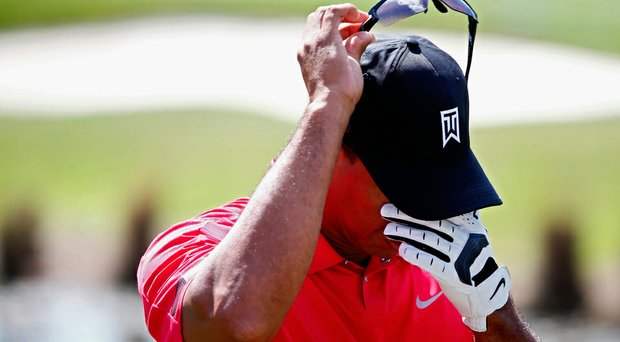 A pair of back doctors say that Tiger Woods could be ready to go for the Masters with proper treatment.