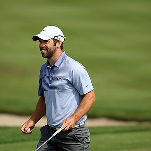 Paul Casey posted a 67 at the Arnold Palmer Invitational during Round 1 at Bay Hill Lodge and Club.