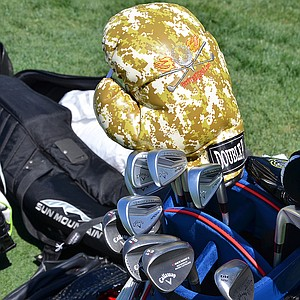 Pat Perez always feels he has a puncher's chance at any PGA Tour event.