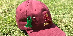 Arizona State leads salute to Ron Balicki