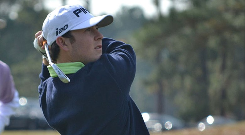 Austin Langdale will defend his title at the Azalea Invitational.