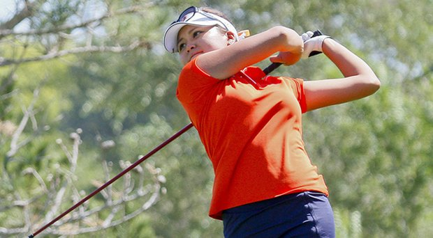 Pepperdine's Grace Na heads into the Avenue Spring Break Classic as the defending individual champ.