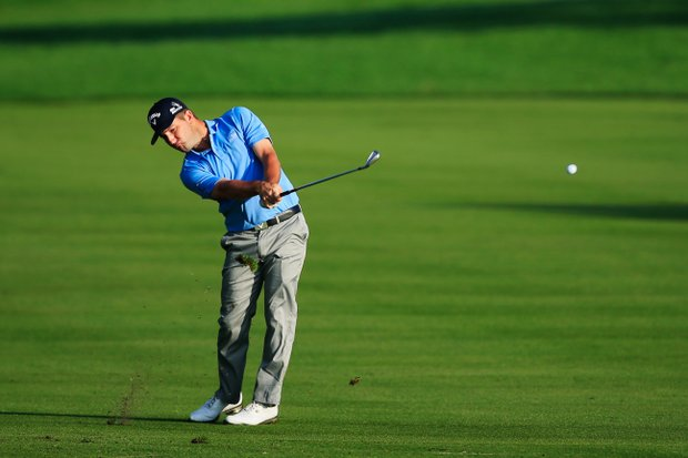 Matt Every during the second round of the 2014 Arnold Palmer Invitational.