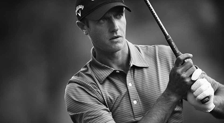 Nicolas Colsaerts was one of three players to join the Dunning Golf team on March 25.