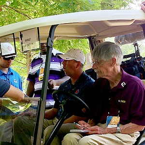 Ron Balicki covered his 29th NCAA Championship last season at the Crabapple Course of the Capital City Club in Atlanta.