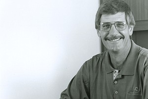 Ron Balicki died at the age of 65 after an eight-month battle with cancer.